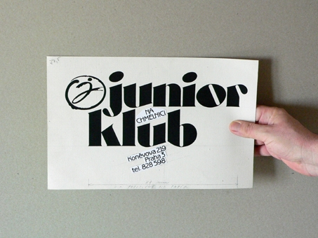 Junior klub Na Chmelnici